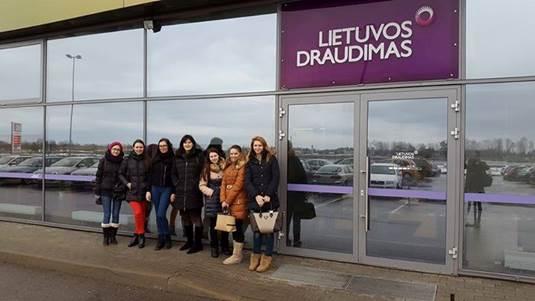 Lietuvos draudimas zalu skyrius